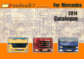 PDF каталог - запчасти для грузовиков Мерседес, интернет-магазин Steeltruck